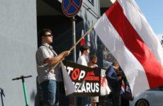 МВД Белоруссии отказалось участвовать в протестах и осуждать власть