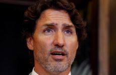 Премьер-министр Канады объявил о приостановке работы парламента