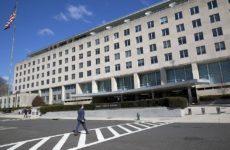 США восстановят санкции ООН против Ирана через месяц