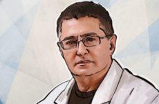 Доктор Мясников рассказал, как его приняли за официанта на юбилее олигарха