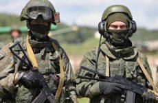 Журналист Forbes оценил российскую экипировку «Ратник»