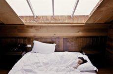 Установлена оптимальная продолжительность сна для пожилых людей