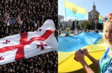 Немецкий журналист объяснил, как Запад разрушил Украину и Грузию