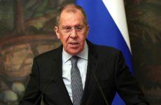 Лавров заявил о желании Америки избавиться от многосторонних обязательств