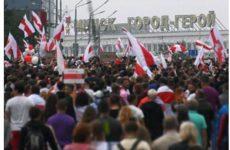 В Белоруссии ограничили скорость интернета по требованию властей