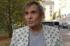У Бари Алибасова появился потенциальный внебрачный сын