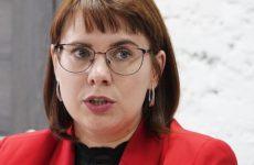 В Белоруссии на 10 суток арестована член совета оппозиции Ковалькова