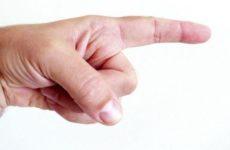 Ученые напечатали идеальную копию человеческого пальца