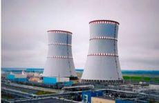 Латвия откажется от энергии из Белоруссии