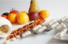 Диетолог назвала три важных витамина для укрепления иммунитета