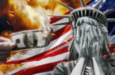 США политикой национальной исключительности поставили доллар под угрозу