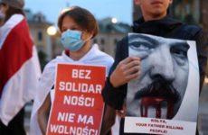 Польский эксперт: в Варшаве опасаются, что Запад и Россия договорятся по Белоруссии за её спиной