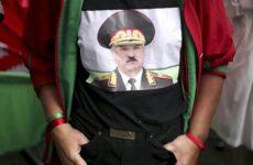 Страны Прибалтики вводят санкции против Лукашенко