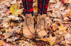 Врач предупредила об опасности осенних прогулок в парках
