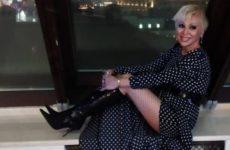 Дочь Легкоступовой рассказала о результатах вскрытия певицы
