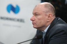 Потанин снова возглавил российский рейтинг Forbes