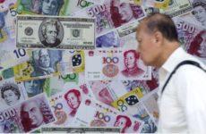 CNBC: в ближайшее время юань не заменит доллар, но китайская валюта всё сильнее