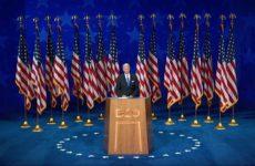 Штаты обвинили Россию в распространении дезинформации о Байдене
