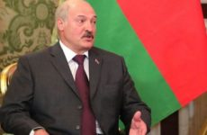 Лукашенко заявил, что не считает обстановку в Белоруссии проблемной