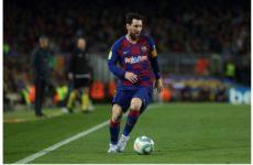 Отец Месси допустил возвращение сына к игре за «Барселону»