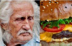 Ученые нашли связь между ранним старением и фастфудом
