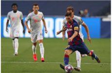 Месси принял решение по «Барселоне»