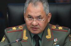 Шойгу заявил о регулярной имитации самолетами НАТО нанесения ударов по России