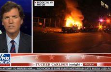 Fox: демократы не хотят осуждать беспорядки в США — ведь они их спонсируют
