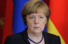 Меркель рассказала, каким будет решение по «Северному потоку — 2»