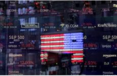 Американские биржи продолжают падение