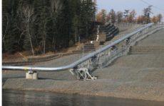 «Газпром» начал срывать поставки газа в Китай