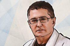 Доктор Мясников испытал на себе вакцину от коронавируса