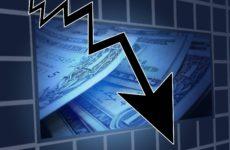 В Нью-Йорке ключевые индексы понизились на фоне сброса акций технологических компаний
