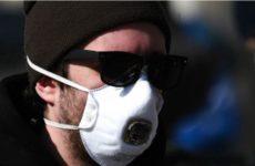 Ученые создали выявляющую COVID маску
