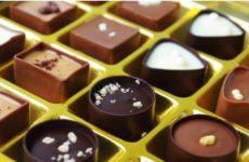 Роспотребнадзор назвал допустимую дозу шоколада