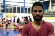Международный олимпийский комитет шокирован казнью борца из Ирана
