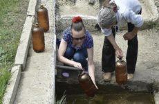 В Госдуме прокомментировали заявления Украины о подаче воды в Крым