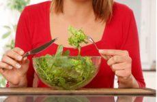 Названы способствующие похудению овощи
