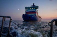 Nl: США пора готовиться защищать свои интересы в Арктике от амбиций России и Китая