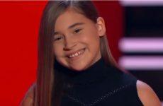 Младшая дочь Алсу начала карьеру телеведущей