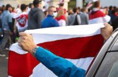 Нарышкин заявил о главной роли США в событиях в Белоруссии