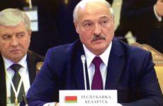 Лукашенко уволил ряд дипломатов
