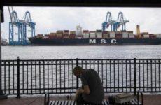 Euronews: арбитражная группа ВТО признала незаконной «торговую войну» США против Китая