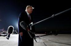 Трампу отправили посылку с ядом рицином