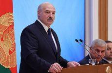 Сын Лукашенко раскрыл место, где учатся его дочери