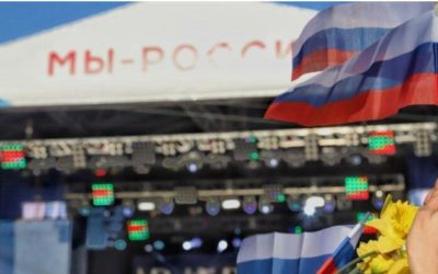 Sohu заявило, что Россия может вернуть себе четыре украинских города