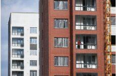 Белорусское жилье подешевело