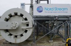 Названы две помехи завершению строительства «Северного потока — 2»