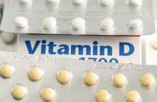 Ученые установили способность витамина D снижать риск тяжелой формы COVID-19