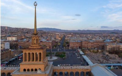 Армения объявила военное положение и всеобщую мобилизацию